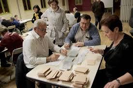 r ultats par bureau de vote les résultats du bureau de vote de cressat guéret 23000 la