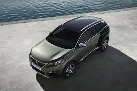 what car peugeot 3008 peugeot 3008 gt launched as crossover u0027s new range topper autocar