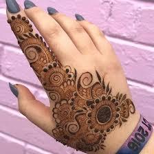 new mehndi designs 2017 stylish henna mehndi designs for young girls 2017 3 socialhome pk