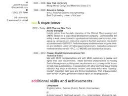 Best Resume Format 1 Year Experience by Solidworks Drafter Cover Letter