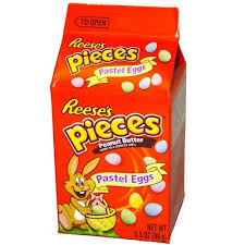 reese easter egg reese s pieces egg groovycandies online candy store