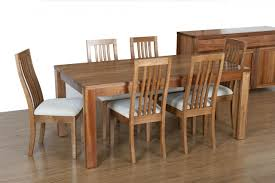 solid wood dining room furniture solid timber dining table melbourne interior design