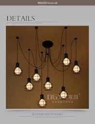 Diy Light Fixtures by Online Get Cheap Diy Lighting Fixtures Aliexpress Com Alibaba Group