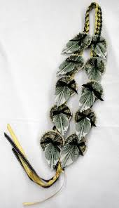money leis money with ribbon in cerritos ca the white lotus florist