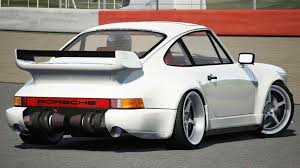 rwb porsche grey page 394 hd wallpaper cars