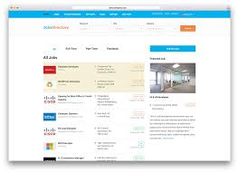 20 best job board themes and plugins for wordpress to create