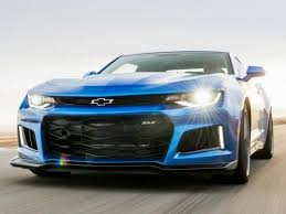 camaro top speed 2017 chevrolet camaro zl1 sets speed record kelley blue book