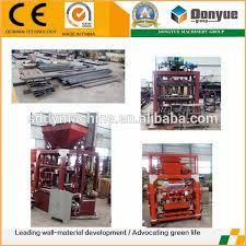 Woodworking Machinery Suppliers South Africa by Cement Brick Making Machine Yaso Machinery Company Block Making