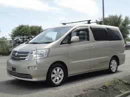 used toyota alphard 3 0 for sale motors co uk