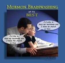 Ponder Meme - deluxe ponder meme mormonism schism mormon brainwashing at its best
