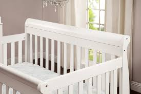 cribs that convert amazon com davinci kalani 4 in 1 convertible crib white baby