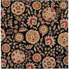 Square Modern Rugs Square Modern Area Rugs Rugs The Home Depot