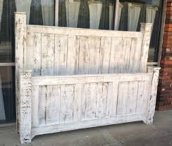 reclaimed wood solid wood king size poster bed frame bedroom