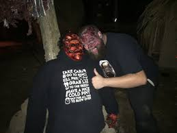 haunted house films 2015 spookyworld nh video production