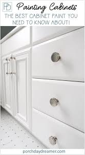 best valspar paint for kitchen cabinets the best cabinet paint you need to about porch daydreamer