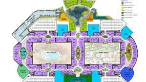 shopping center floor plan american dream miami mega mall s floor plan south florida business