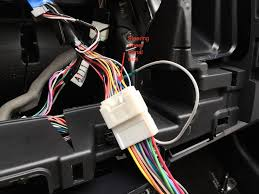 car stereo wiring harness car speaker wiring diagram odicis