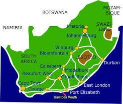 j bay south africa map dacla lodge jeffreys bay south africa