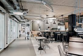 Collins Office Furniture by A Look Inside Projekt Collins U0027 Gorgeous Hamburg Office Hamburg