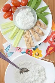 clean eating blue cheese dressing u0026 dip she chose health