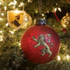 Decoration Christmas Tree Games by Game Of Thrones Ornament Ball Christmas Tree Decoration Westeros
