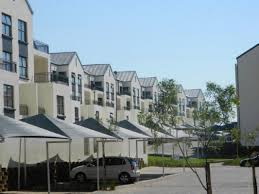apartment 3 bedroom for long term rent in edenvale south africa