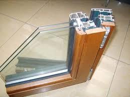 Aluminum Clad Exterior Doors Aluminum Clad Synthetic Wood Windows And Doors Id 6647014 Product