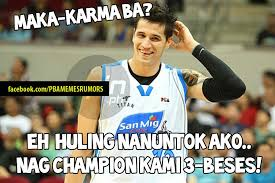 Memes Of 2014 - commissioner cup 2014 funny meme pinoy basketbalista