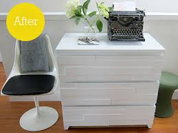 Malm Computer Desk 30 Ikea Malm Dresser Hacks