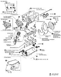 nissan almera oil pump repair guides engine mechanical pistons and connecting rods