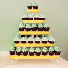 Cupcake Wedding Cake Weddings Trophy Cupcakes U0026 Party