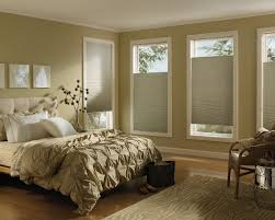 Nice Home Interior by Bedroom Bedroom Window Coverings Nice Home Design Best And