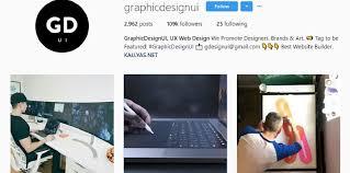 top design instagram accounts 12 top instagram accounts for designers to follow in 2018
