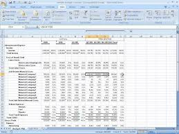 Sales And Expenses Spreadsheet Excel Sales Forecast Template Virtren Com