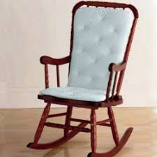 Rocking Chair Cushion Covers Buy Rocking Chair Cushions Set For Nursery Online At Low Prices