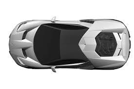 Lamborghini Murcielago Top View - could this be the new lamborghini centenario lp770 4 2016