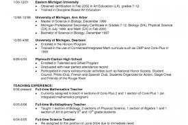 Online Teaching Resume by Resume Winn Resume 300x287 Travis Winn Resume Resume Certification