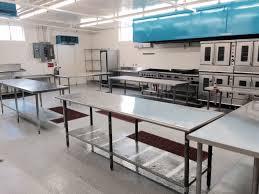 blue hood commercial kitchen santa clara county fairgrounds