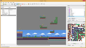 using the tiled map editor with wave engine