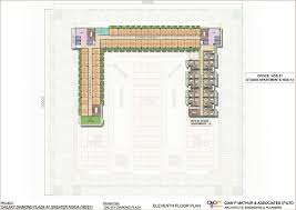 galaxy diamond plaza office spaces gaur city noida extension