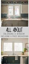 all the details about enlarging a window
