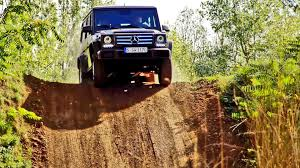 mercedes g class 2016 g500 off road test youcar youtube