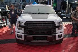 roush ford f 150 u201cnitemare u201d packs 600 hp