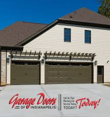 garage door insulation garage doors of indianapolis