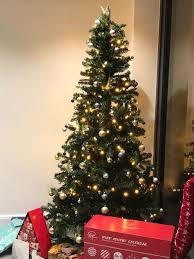 7ft christmas tree 7ft christmas tree in harrow london gumtree