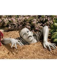 spirit halloween gainesville fl zombie garden statue gardeners com our house pinterest