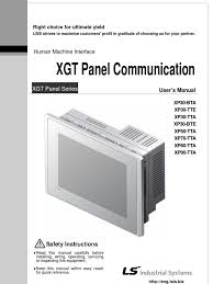xp communication eng v2 2 input output safety