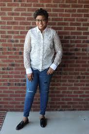 j crew blouses jcrewismyfavstore j crew edged lace blouse