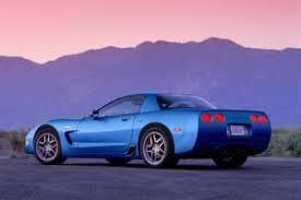 z06 corvette hp 2002 corvette specs national corvette museum