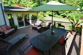 Beautiful Decks And Patios by Recent Projects By Breyer Construction U0026 Landscape